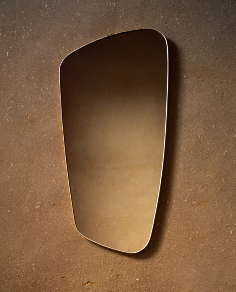 Ben Van den Berghe Reflector, PLUS One Gallery, Antwerp, 2016