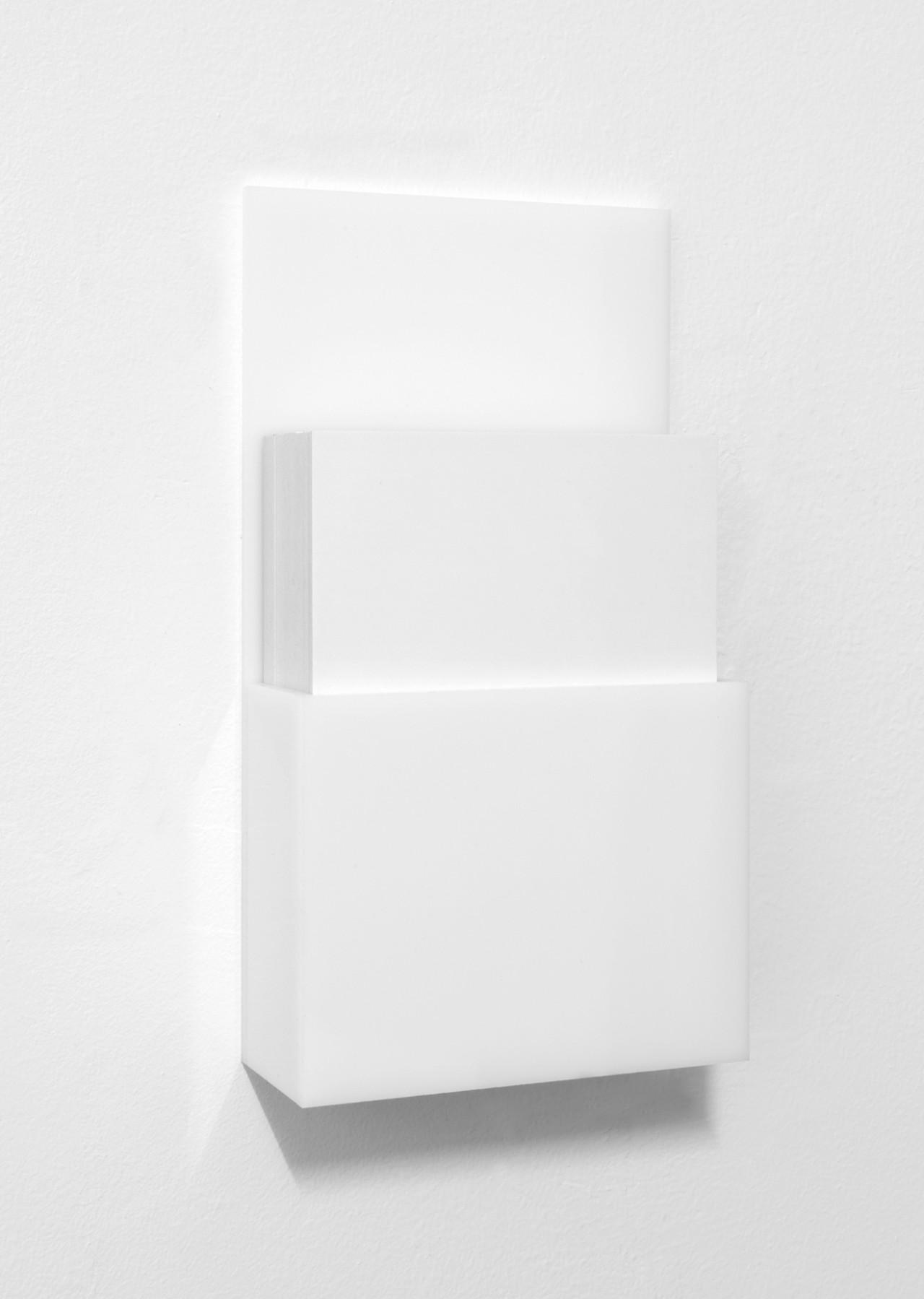 Ben Van den Berghe Text Works, Nadar, Antwerp, 2010
